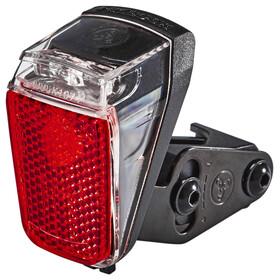 Trelock LS 633 DUO TOP Oświetlenie czarny